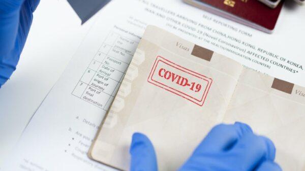 Los viajeros mexicanos se pronunciaron a favor del uso de pasaportes de vacunas de acuerdo al estudio de Expedia Group, Traveler Value Index