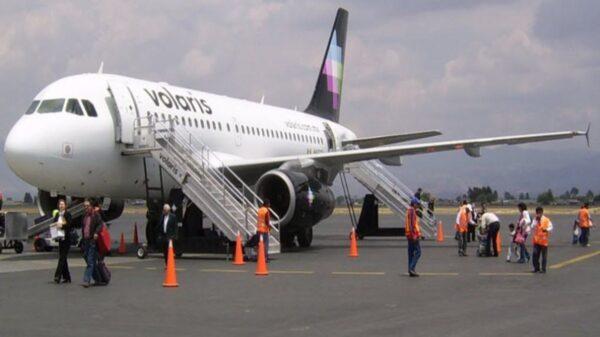Volaris ha mejorado considerablemente sus reservaciones de vuelo al registrar una operación del 113 por ciento, según datos de Ya Vas