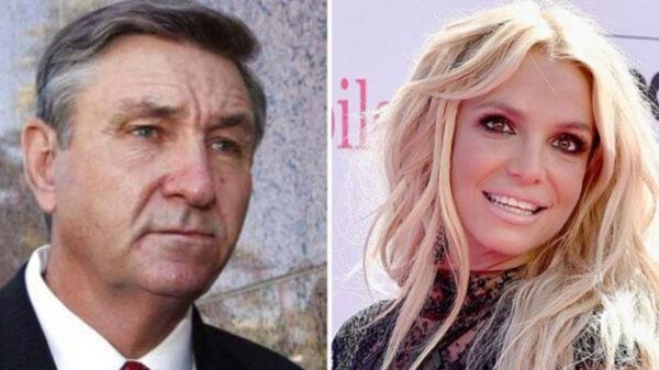 ¡Britney Spears es libre! Su padre renuncia a ser su tutor legal