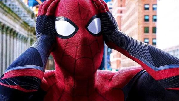 ¡Detengan todo! Estrenan el tráiler oficial de Spider-Man: No way home