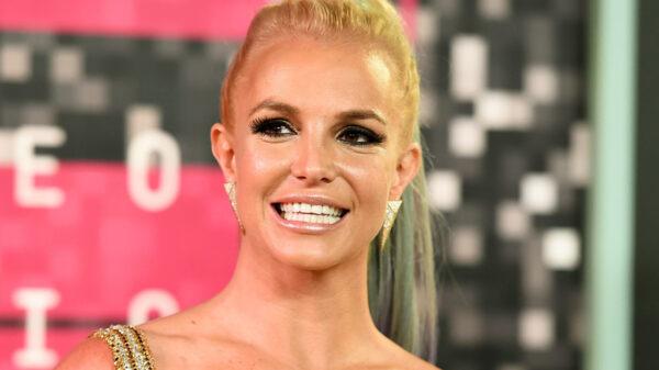 Britney Spears se pronuncia al respecto de su apariencia física