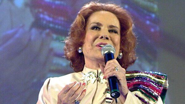 Falleció la primera actriz Rosita Quintana a los 96 años