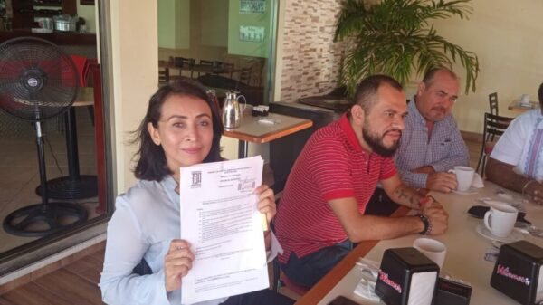 Inicia Paula González ex titular de CAPA un proceso judicial para reparación del daño luego de ser absuelta por peculado