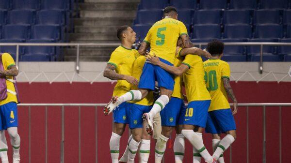 Tokio 2020: México perdió ante Brasil en tanda de penales, ira por el bronce