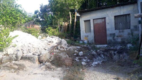 Denuncian a la subdelegada de El Pocito para favorecer con programas a familiares que viven fuera del municipio