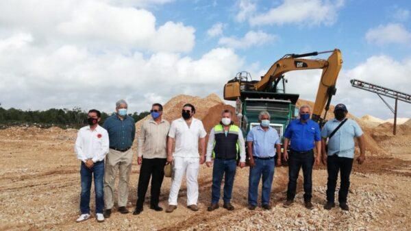Por proyecto del Tren Maya surgen vacantes que beneficiaran a familias de la zona