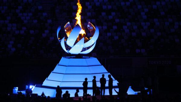 Clausuran los Juegos Olímpicos de Tokio 2020; Francia toma la estafeta para el 2024