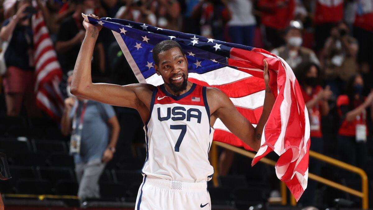 Tokio 2020: Estados Unidos superó a China, se posicionó como líder en el medallero olímpico