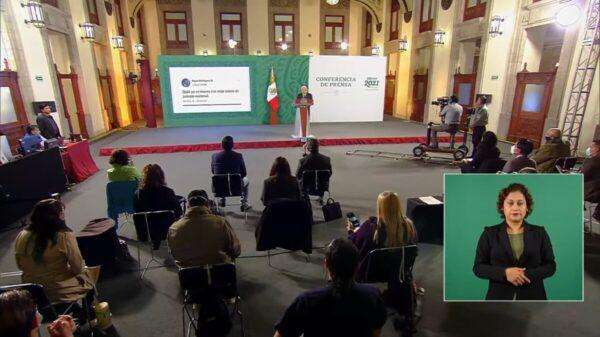 Descomposición en el Tribunal Electoral; llega Reyes Rodríguez: AMLO
