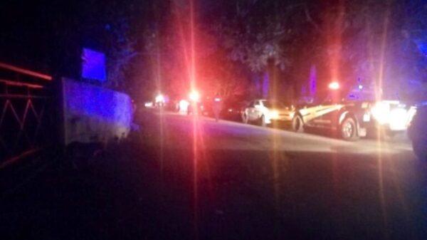 Se impacta motociclista con un taxista y muere, en Motul