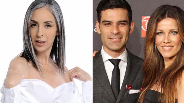 Adriana Lavat nuevamente se pronuncia contra Rafa Márquez y Jaydy Michel