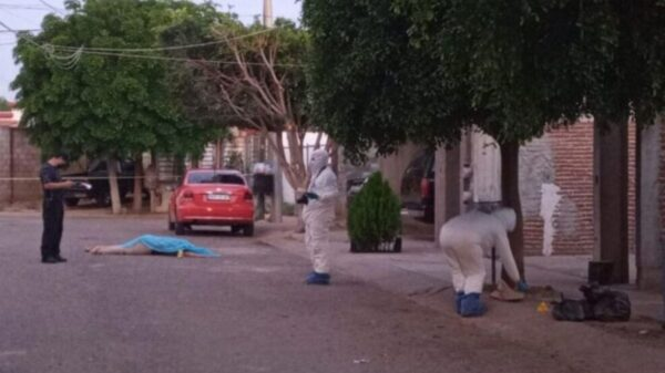 En Culiacán, policía estatal asesina a balazos a su suegra