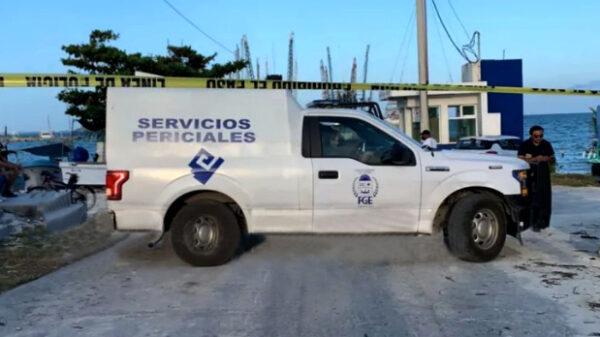 Por nadar alcoholizado, hombre se ahoga en Puerto Juárez