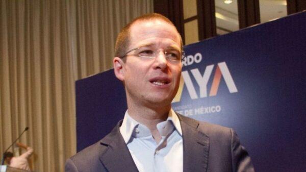Asegura la Fiscalía tener evidencias de soborno millonarios de Ricardo Anaya