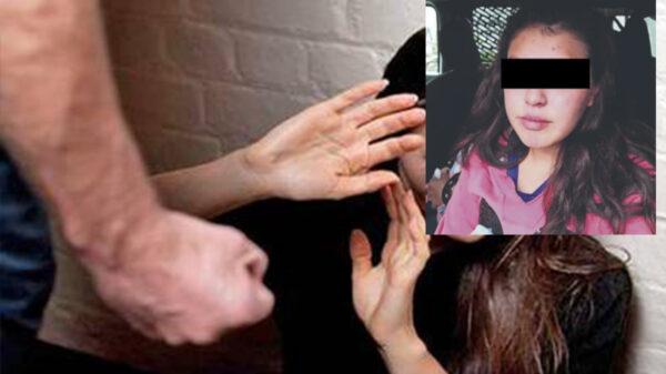 Tras una golpiza mas de muchas, jovencita mata a su novio