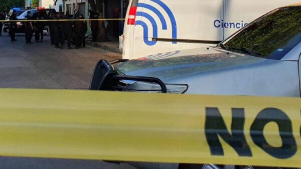 Reportan en Jalisco tres baleados y dos personas embolsadas