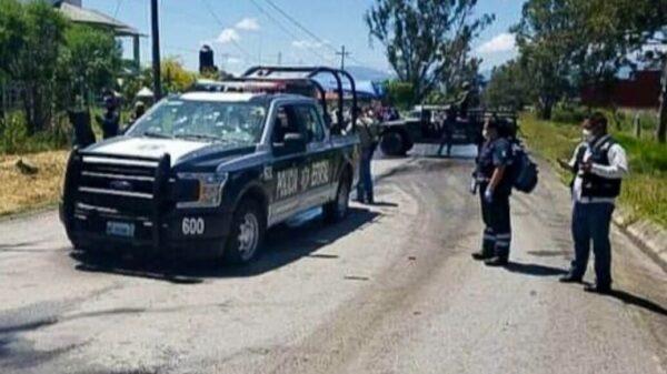 Grupo armado ataca a alcaldesa de Guerrero; mueren dos de sus escoltas