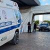 Atacan a balazos a sexagenario y a adolescente en la SM 93
