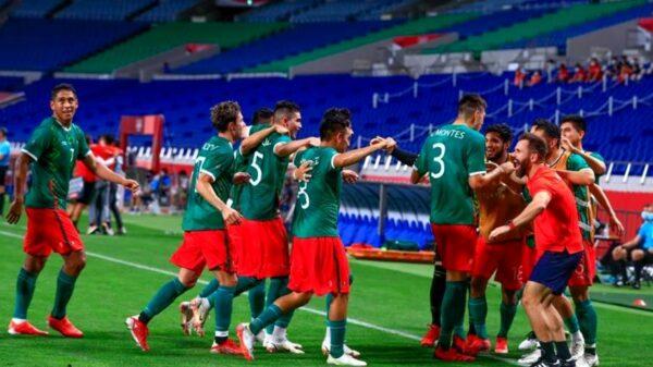 Tokio 2020: México supera a Japón y consigue la medalla de bronce