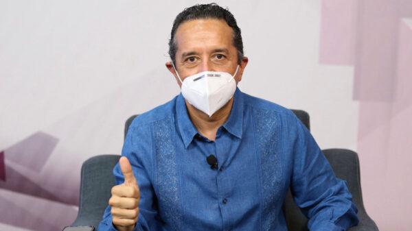 Para recuperar empleos y mejorar la economía se tiene que reforzar el cuidado de la salud: Carlos Joaquín