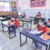 Asegura López-Gatell que alumnos regresan a clases presenciales aún en semáforo rojo