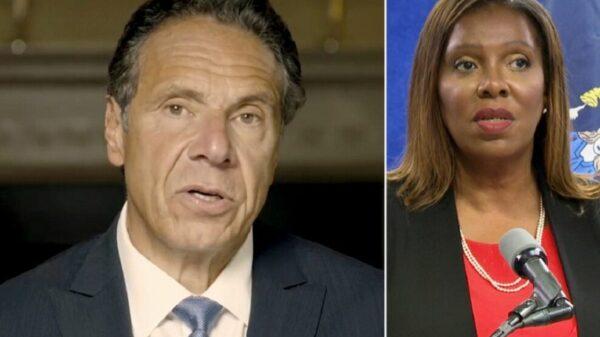 Cuomo, gobernador de Nueva York acosó a 11 mujeres; exigen renuncie