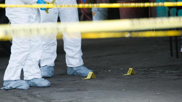 Ejecutan a balazos a cinco personas entre ellas una mujer, en Jalisco