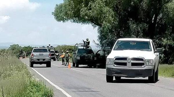 Ejecutan en Zacatecas a 11 personas en menos de nueve horas