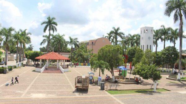 Felipe Carrillo el municipio con más altas temperaturas
