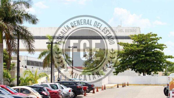 Fue bloqueada la cuenta de Twitter de la Fiscalía de Yucatán.
