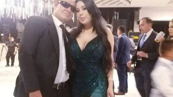 Familia de Sammy Pérez acusan a su exnovia de quedarse con su dinero