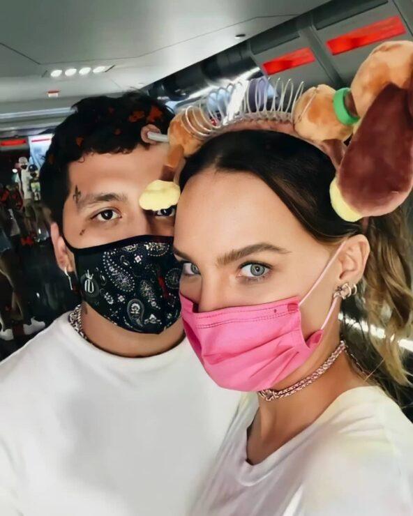 Gastos extravagantes de Belinda ponen en riesgo su relación con Christian Nodal
