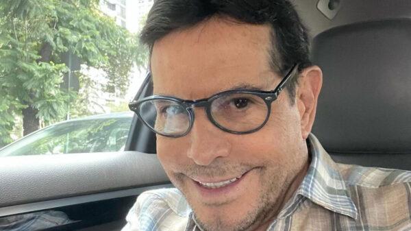Hospitalizan de emergencia a Juan José Origel por está razón...
