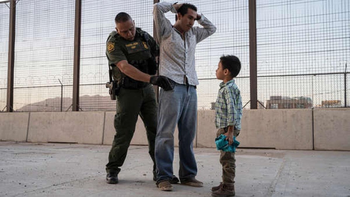 El trauma para los niños migrantes, al ser testigos del arresto de sus padres en busca de una vida mejor, es lo que menos importa a las autoridades estadounidenses.