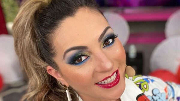 """No dejamos de ser familia"": Mariana Ochoa vuelve hablar de OV7"