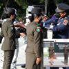 Mujeres, primeras militares ascendidas por concurso en Quintana Roo