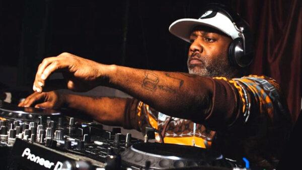 Fallece el DJ Paul Johnson tras contagiarse de Covid-19