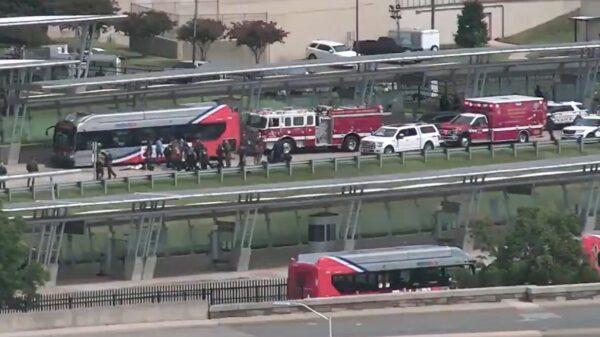 Un muerto y varios heridos en tiroteo cerca del Pentágono