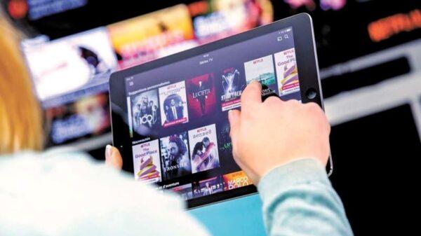 Buscan plataformas de video por streaming 'destronar' a Netflix