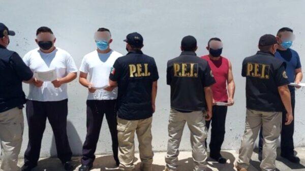 Detienen a policías señalados por la muerte y violación de joven veracruzano en Mérida