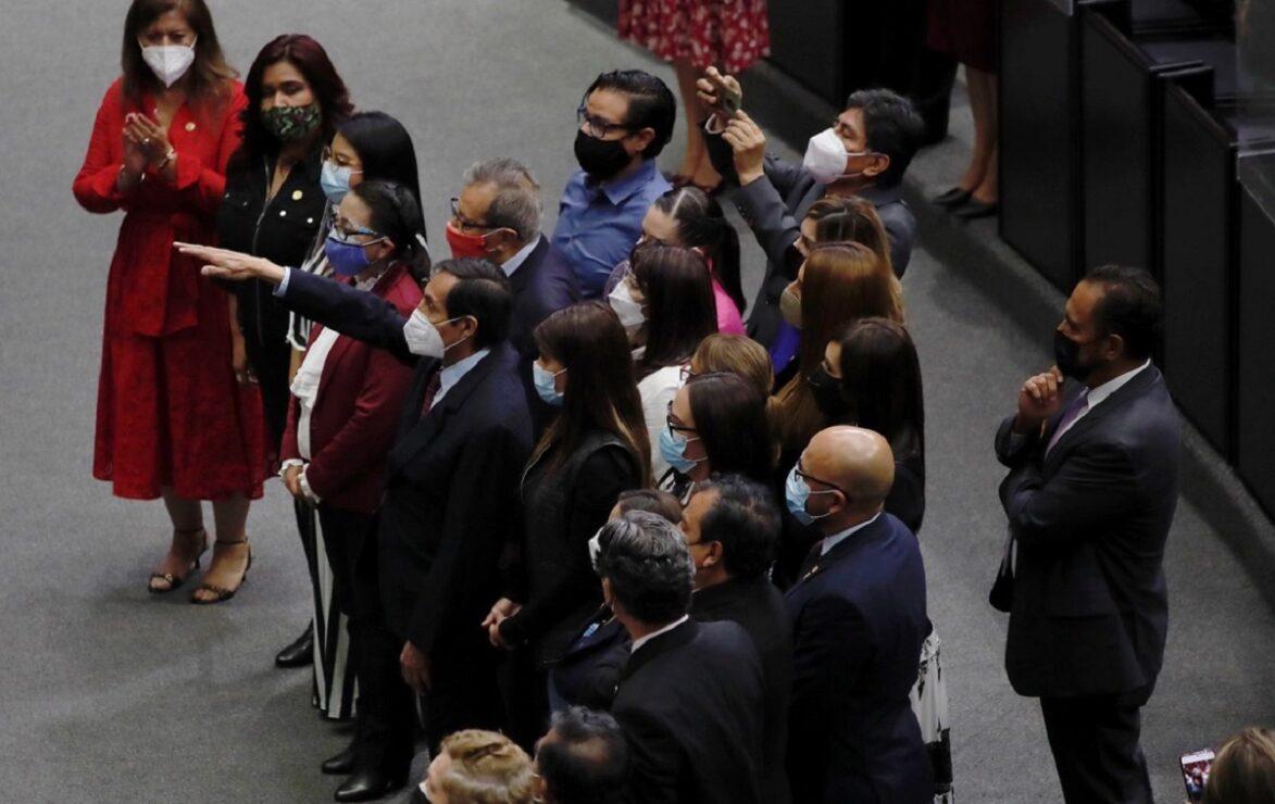 Avalan nombramiento de Ramírez de la O como secretario de Hacienda