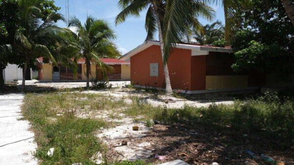 Gobierno de Puerto Morelos se sumara a jornadas de recuperación de escuelas