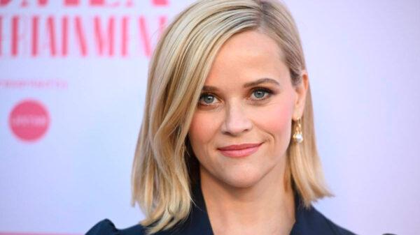 Reese Witherspoon se convierte en la actriz más rica del mundo