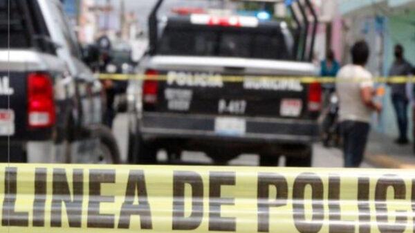 Pleito familiar en Puebla deja un muerto y 6 heridos