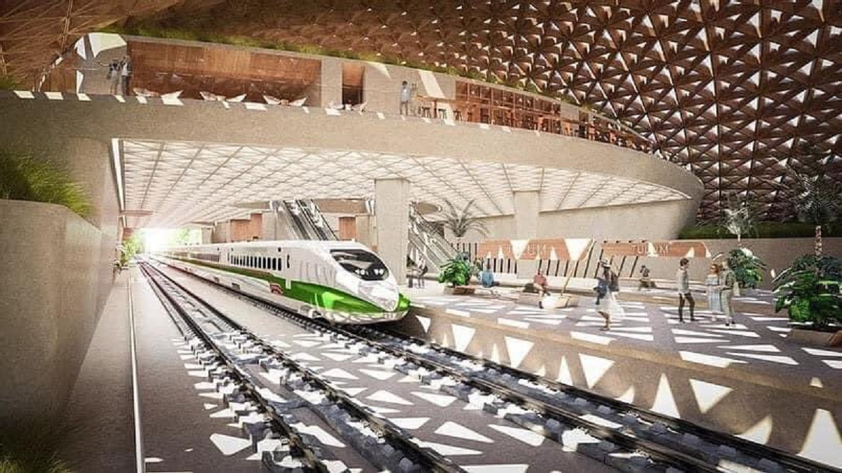 Tren Maya y Corredor Interoceánico crearán 300 mil empleos: AMLO