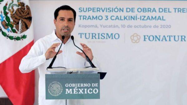 ¡Más cambios en proyecto del Tren Maya! Ya no entrará a Mérida