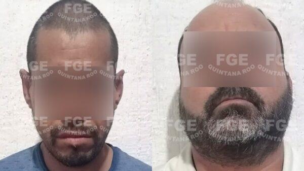 Cancún: Vinculan a proceso a detenidos por ejecución de notario.