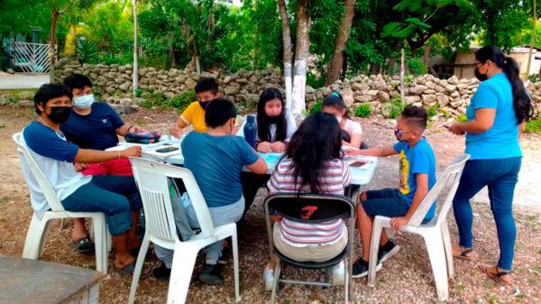 Gobierno de Puerto Morelos combate la violencia digital por medio de la prevención
