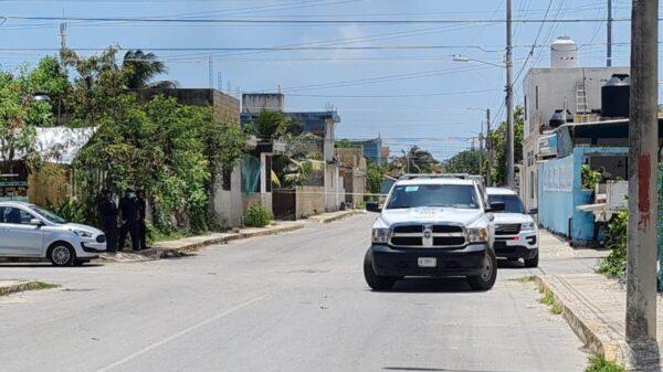 Cancún: Rescatan a 50 inmigrantes en una vivienda de la Región 227 (VIDEO).