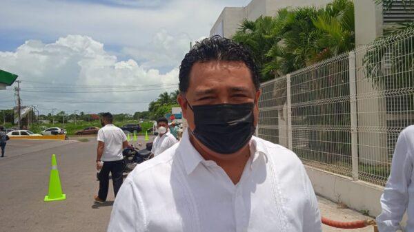 Condenado al fracaso el regreso a las aulas en Quintana Roo: Diputado.